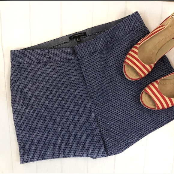 Banana Republic Pants - Banana Republic Shorts NWOT Dress Shorts Petite